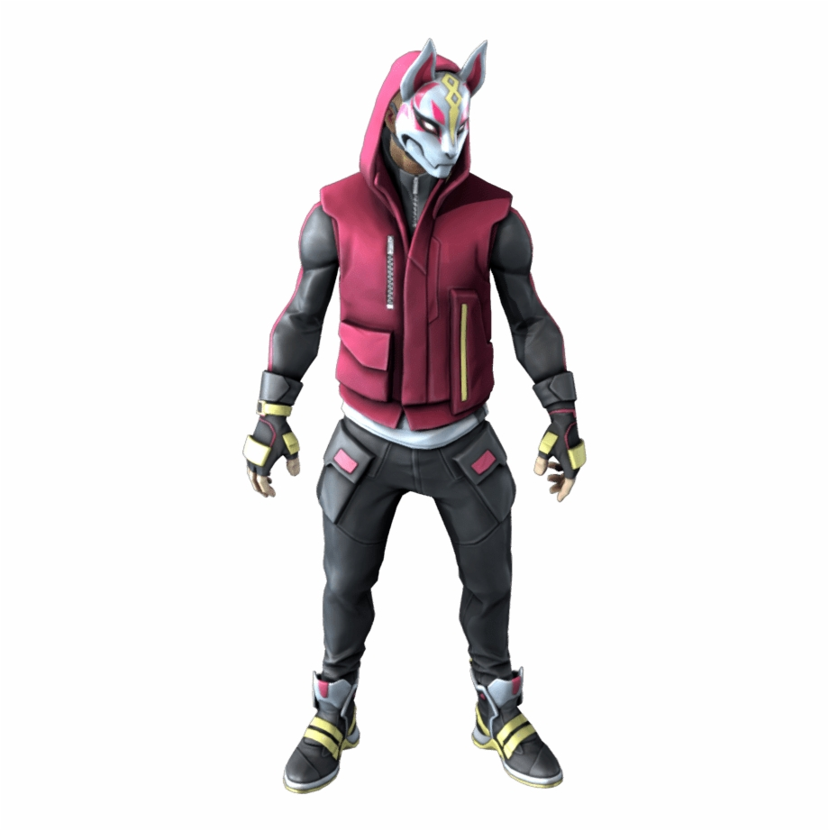 Fortnite Skins Outfits Battle Royale Ss1