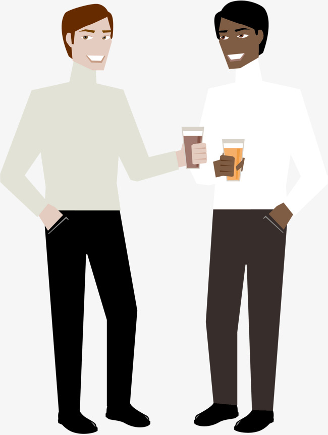 Drinking Beer Png - Drinking Man, Drink, Cartoon, Beer PNG and Vector for Free Download