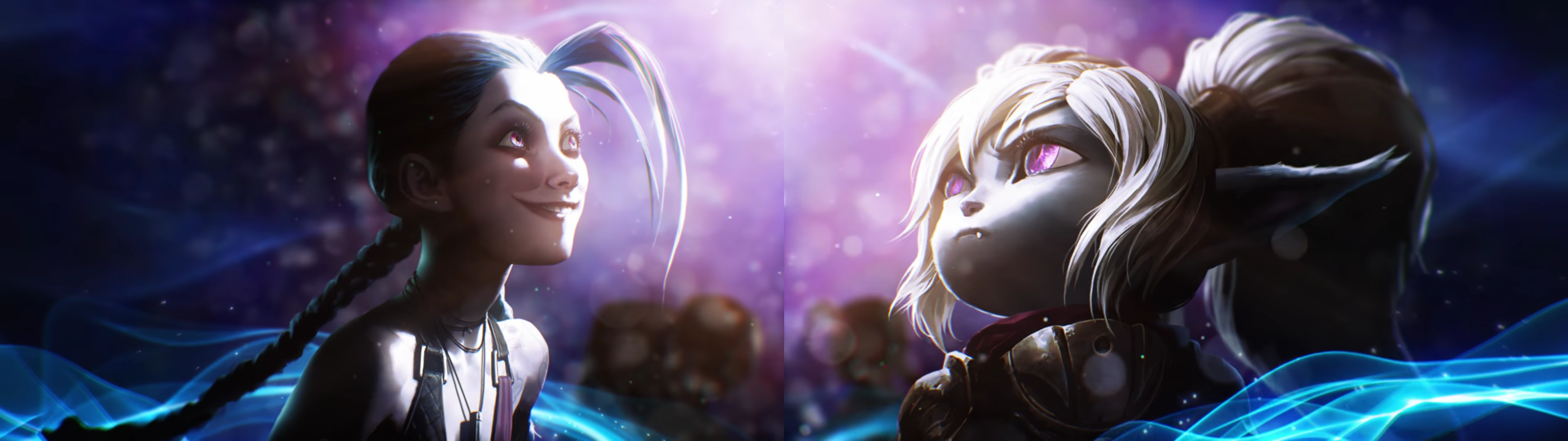 Dual Screen Wallpaper 3840x1080 From 979787 Png