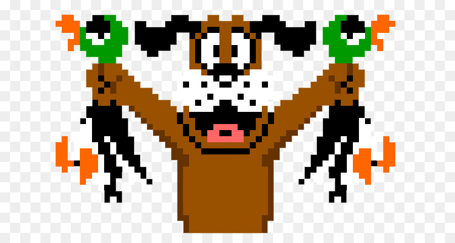 Duck Hunt Dog Png - Duck Hunt Png & Free Duck Hunt.png Transparent Images #32638 - PNGio