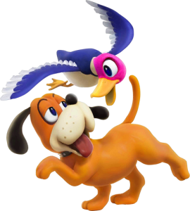 Duck Hunt Dog Png - Duck Hunt | UnMarioWiki | FANDOM powered by Wikia