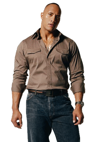Dwayne Johnson Png - Dwayne Johnson PNG by BrokenHeartDesignz ...