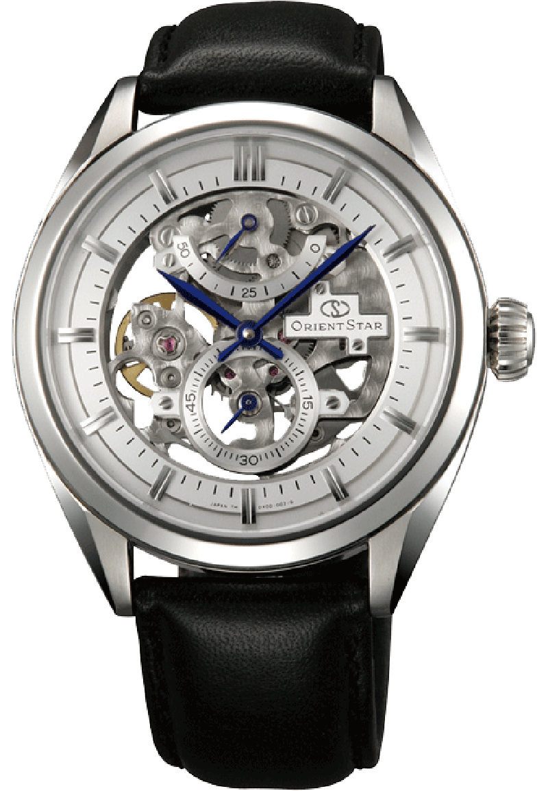 Automatic Watch Png - DX00002W | Orient Automatic Watches & Reviews | Puritime
