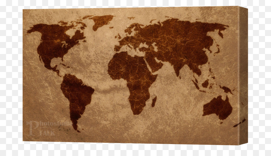 Vintage Map Png - Early world maps Cartography - Vintage map png download - 900*514 ...