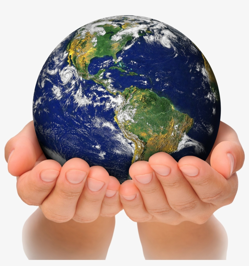 World In Hands Png - Earth In Hands Png Free Download - Earth In Hands Png - Free ...