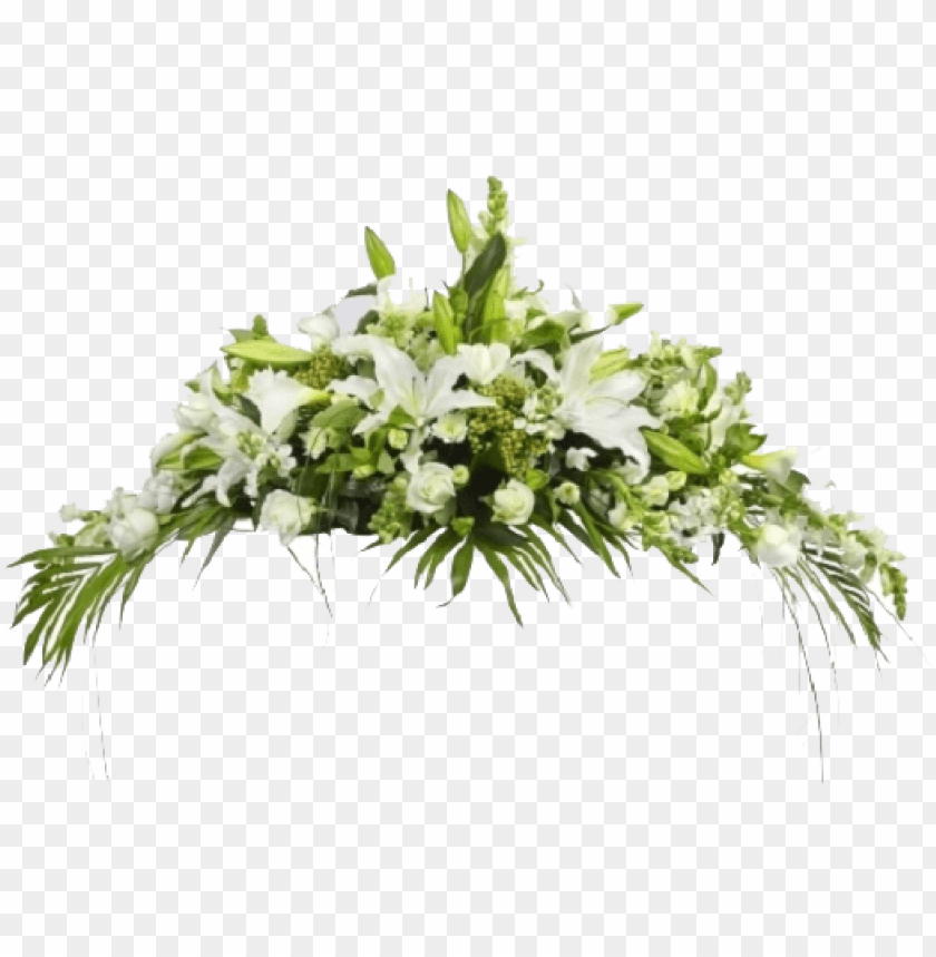 Funeral Flowers Png - easter flower clipart funeral flower - funeral flowers transparent ...