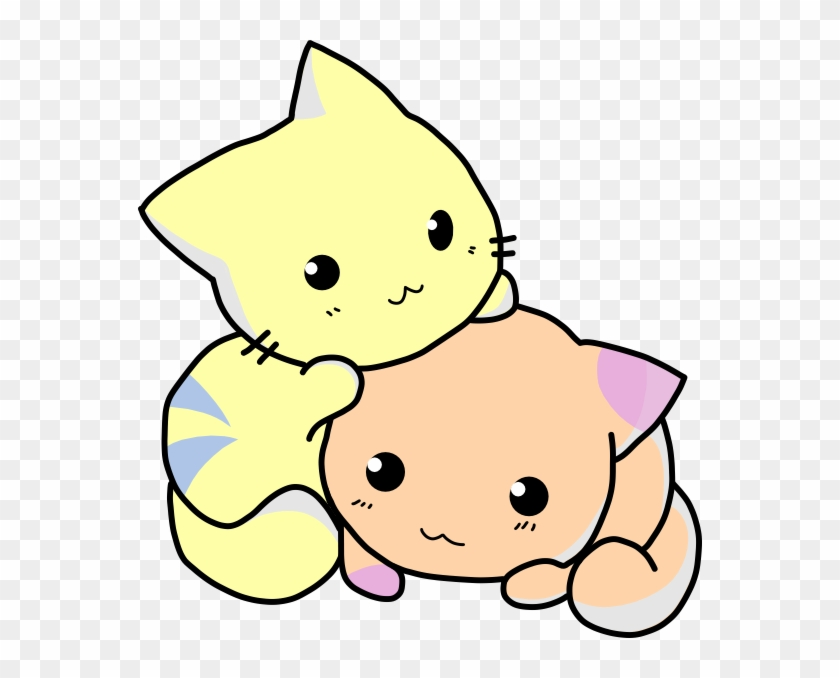 Easy Cartoon Cat Png Free Easy Cartoon Cat Png Transparent Images 142554 Pngio
