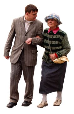 Old People Png Amp Free Old People Png Transparent Images
