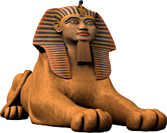 Cool Egyptian Png - Egyptian Sphinx PNG Transparent Egyptian Sphinx.PNG Images. | PlusPNG
