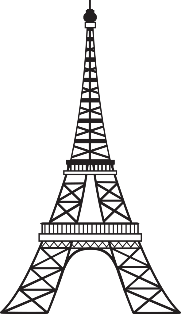 eiffel tower vector png picture 876318 1688547 png images pngio pngio com