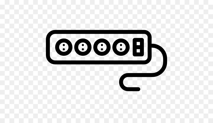 Power Strips  Surge Suppressors Png - Electricity Symbol png download - 512*512 - Free Transparent Power ...