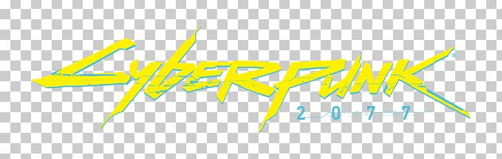 Cyberpunk 2077 Logo Png - Electronic Entertainment Expo 2018 Cyberpunk 2077 CD Projekt ...