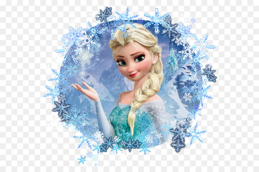 Frozen Elsa Png - Elsa Blue png download - 626*590 - Free Transparent Elsa png Download.