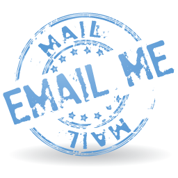 Email Me Stamp Icon Download Free Ic Png Images Pngio