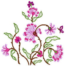 Embroidery Png - Embroidery Patterns Designs
