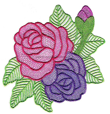 Embroidery Png - Embroidery.png