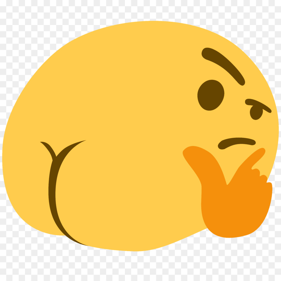 Discord Transparent Emoji