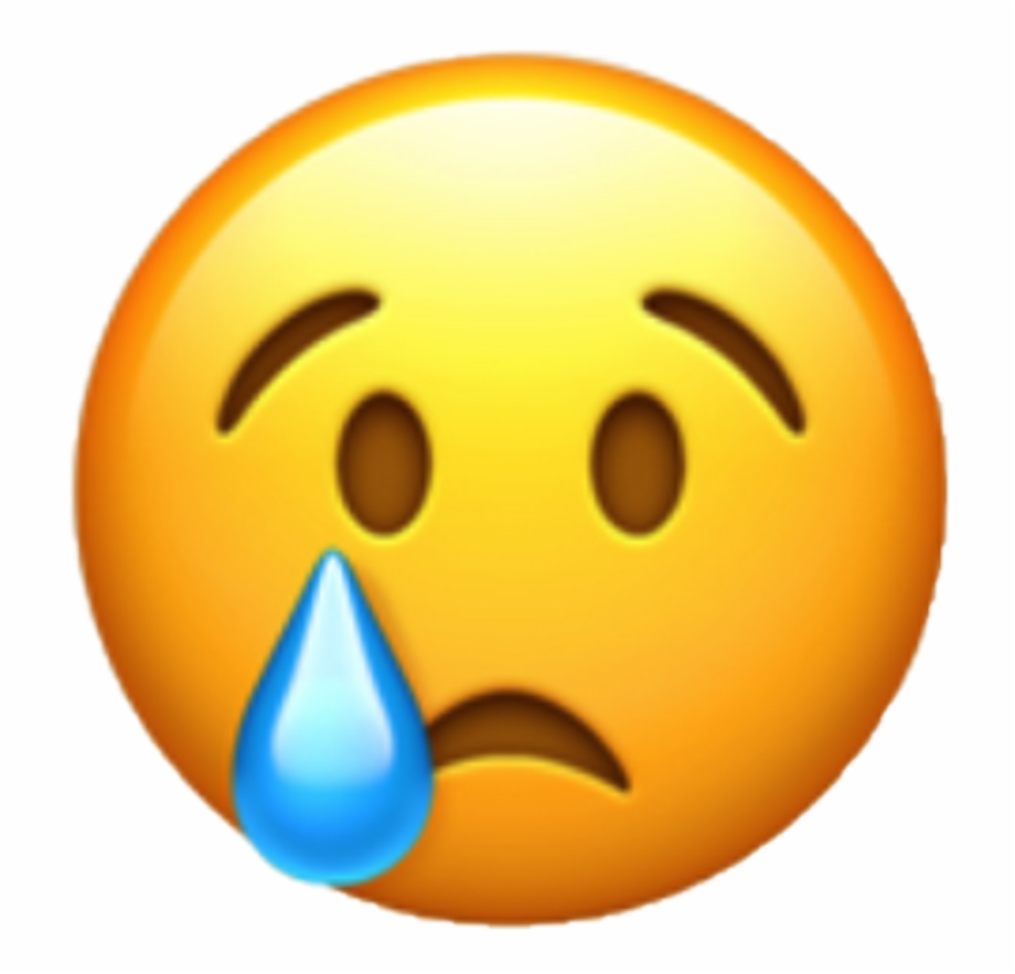 sad emoji dp for whatsapp hd
