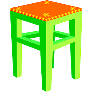 End Table Clipart - End Table clipart, cliparts of End Table free download (wmf, eps ...