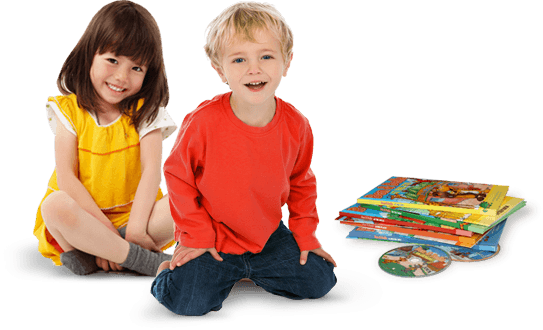 Kids Learning English Png - English for kids | Learn English with Ben and Bella