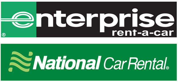 Enterprise National Car Rental 287338 Png Images Pngio