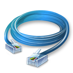 Ethernet Png - Ethernet Cable Icon | Vista Hardware Devices Iconset | Icons-Land