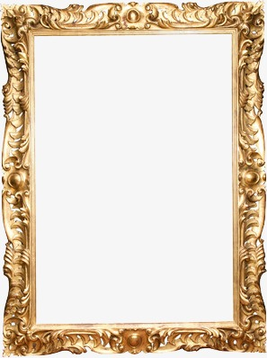 Ornate Picture Frame Png Free Ornate Picture Frame Png Transparent Images 4010 Pngio