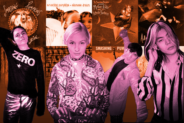 Jesus Pumpkins And Apples Png - Every Smashing Pumpkins Song, Ranked | SPIN