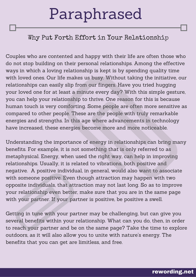 Essay Examples Png - example-of-paraphrasing-online.png (794×1123) (With images ...