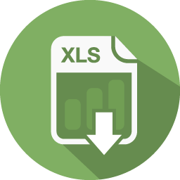 Xls Png - Excel xls Icon #3378 - Free Icons and PNG Backgrounds