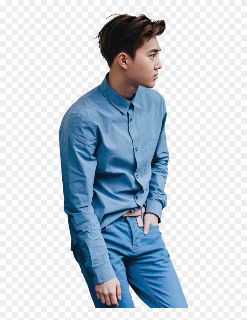 Suho Png - Exo Suho Png - Exo Suho Transparent Png, Png Download - 730x1095 ...