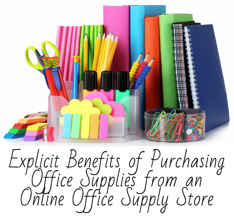 Explicit Benefits Of Purchasing Office
