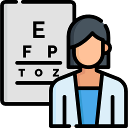Optometrist Png - Eye Care Journals | College of DuPage Library