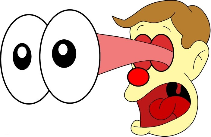 Popping Eyes Png Free Popping Eyes Png Transparent Images 5271