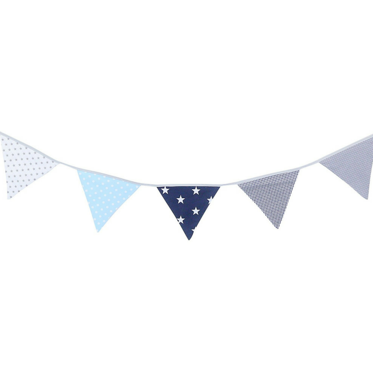 Fabric Banner Nursery Decor Pennant 2243077 Png Images Pngio