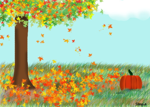 Fall Scene Png - Fall: a Time for Brisk Weather and Contemplation | A Journey of ...