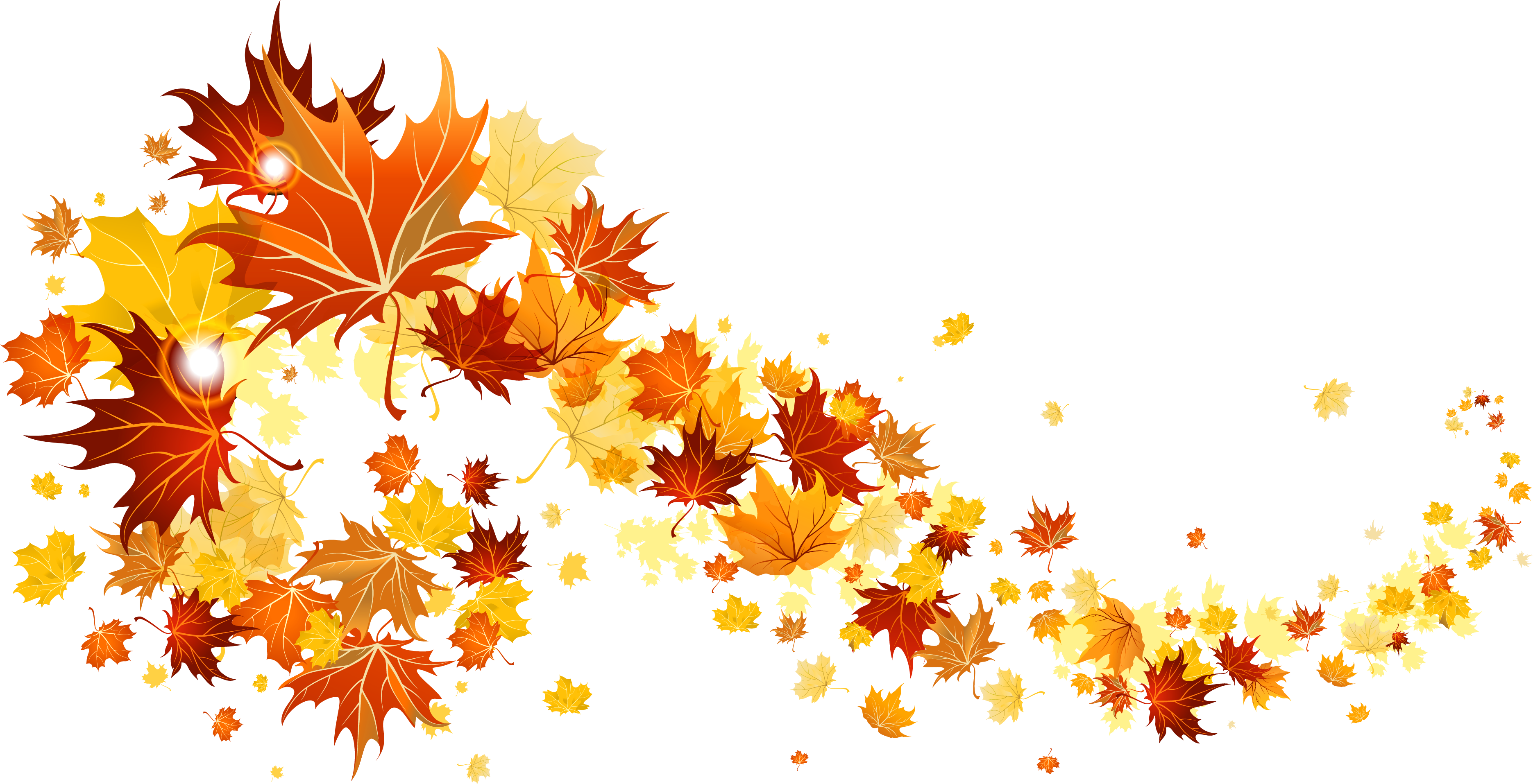 Fall Images Png - Fall Leaves Transparent Picture | Gallery Yopriceville - High ...