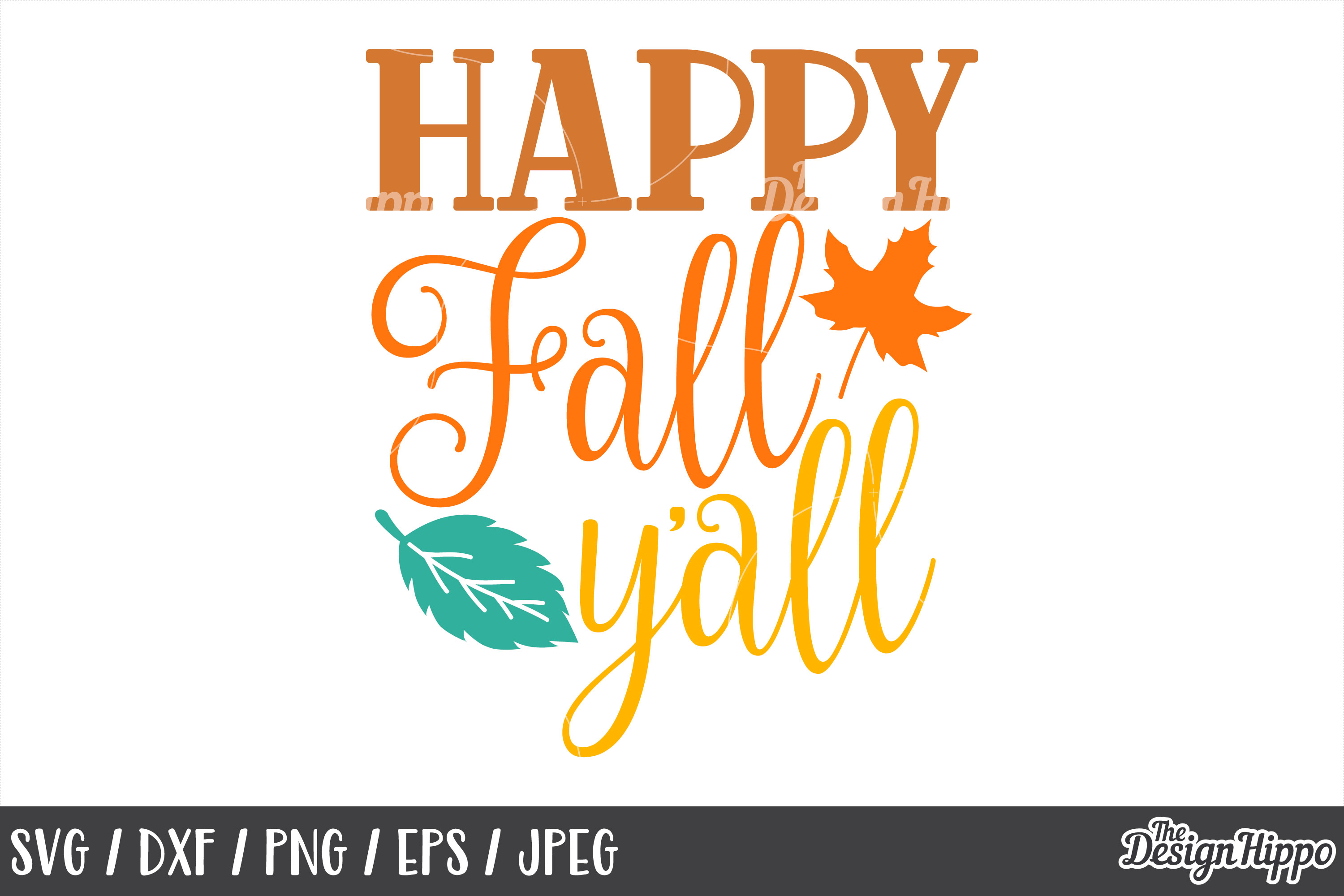 Fall Svg Happy Fall Y All Fall Y All 1177207 Png Images Pngio