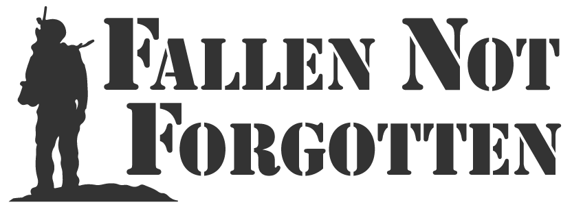 Fallen Soldiers Png - Fallen Not Forgotten | Supporting Families of Our Fallen Soldiers