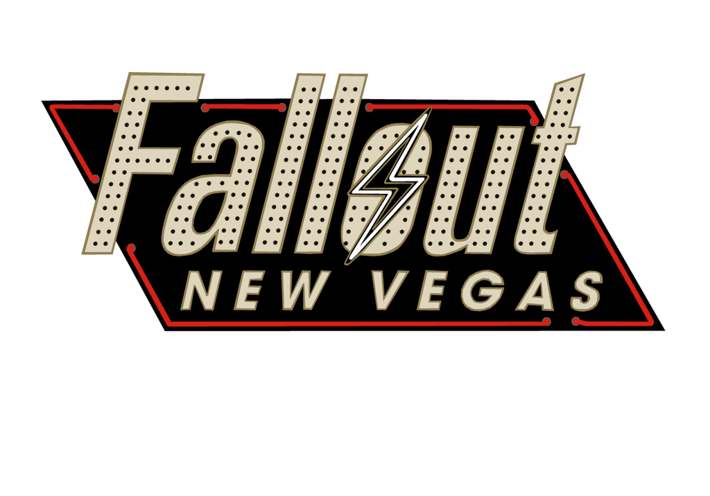 Fallout New Vegas Png - Fallout New Vegas Logo Png (+) - Free Download | fourjay.org