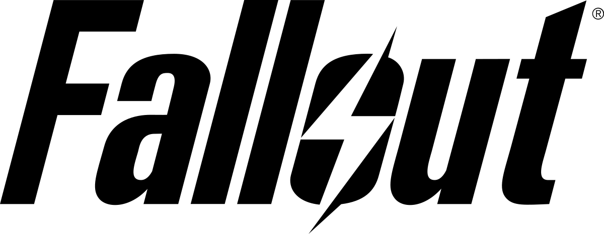 Png Of Two People Falling Opposite Directions - Fallout (series) - Wikipedia