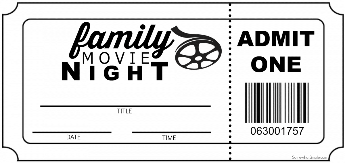 Movie Ticket Png Black And White Free Movie Ticket Black And White Png Transparent Images 8336 Pngio