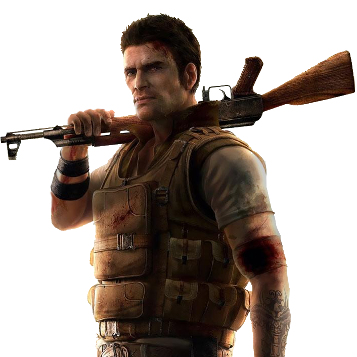 Far Cry Png Pic 34476 Png Images Pngio