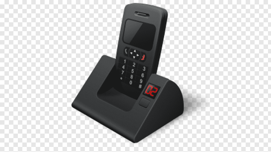 Radiotelephone Png - Feature phone Mobile Phones Computer Icons Telephone Answering ...