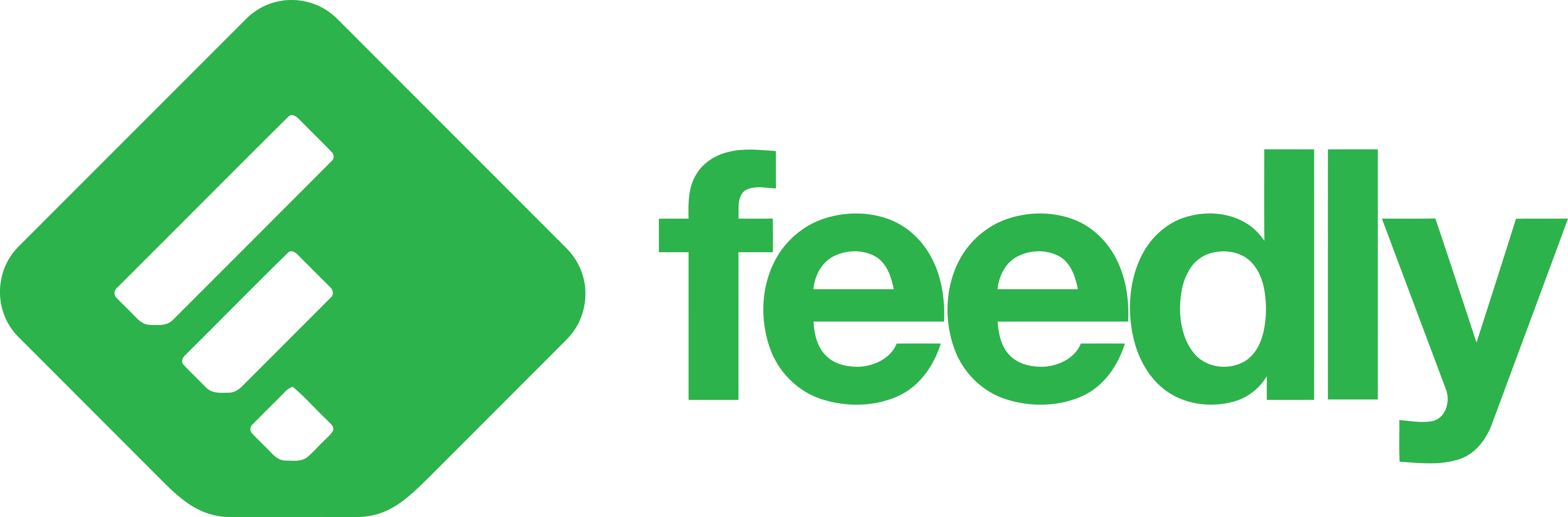 Feedly Png - Feedly – Logos Download