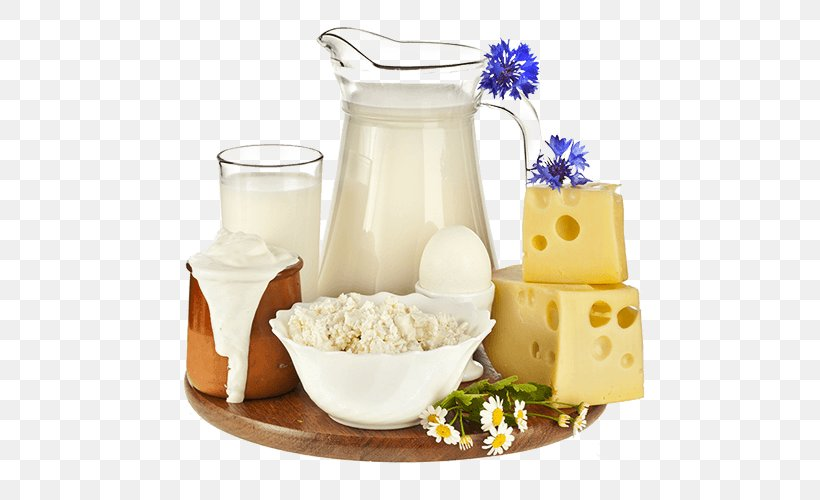 Fermented Milk Products Png - Fermented Milk Products Kefir Cream Dairy Products, PNG, 500x500px ...