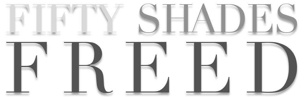 Fifty Shades Freed Png - Fifty Shades Freed | Official Site