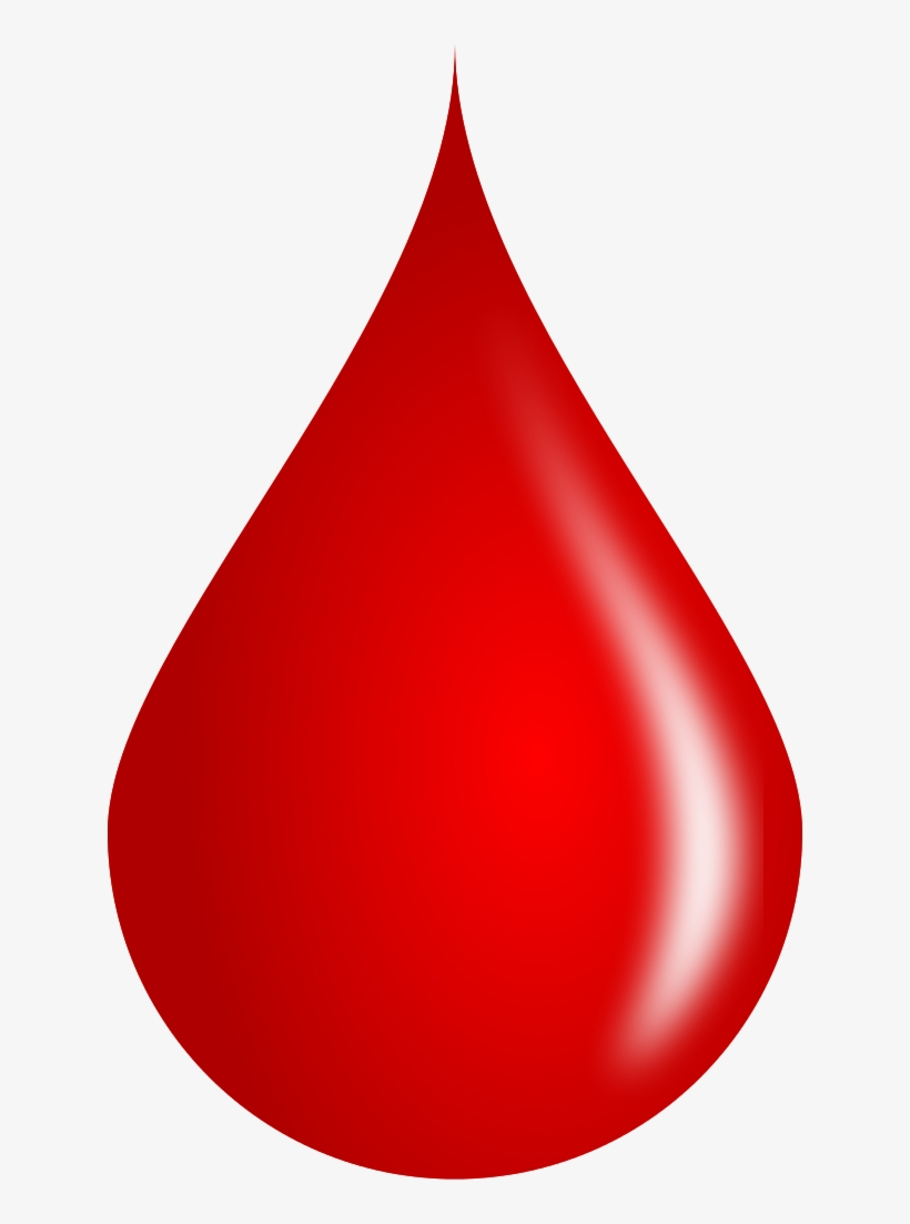 Blood Drop Transparent - File - Blood Drop - Svg - Blood Drop Vector Png - Free Transparent ...