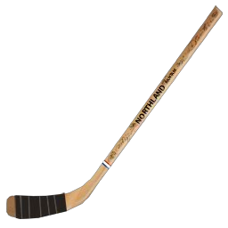 Hockey Stick Png - File:1980 US Olympic Hockey Stick.png