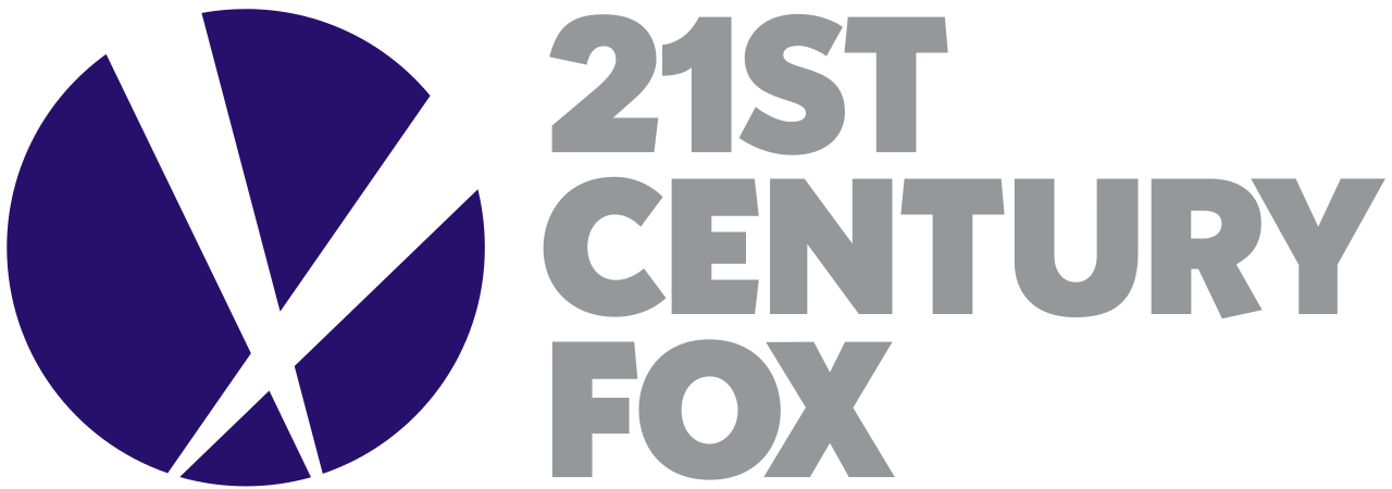 21st Century Fox Png - File:21st Century Fox logo.svg - Wikimedia Commons